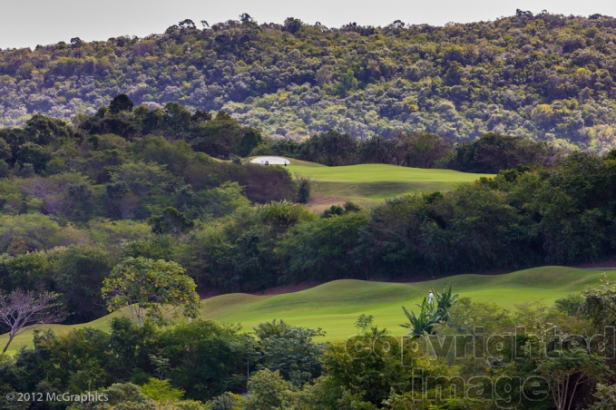 White Witch Golf Course | Jamaica