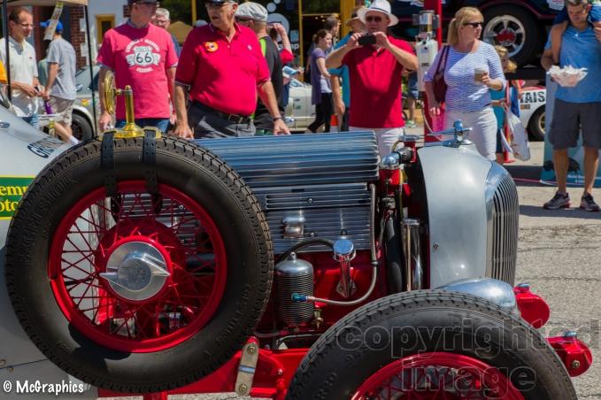 Great Race - Kirkwood, Missouri